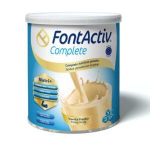 ФонтАктив Комплит 400г FontActiv Complete