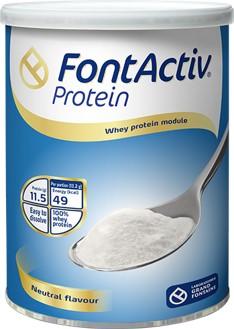 ФонтАктив Протеин 330г FontActiv Protein