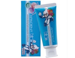 APADENT KIDS Зубная паста детская 60г