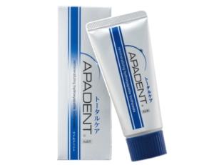 APADENT Total Care Зубная паста 60г