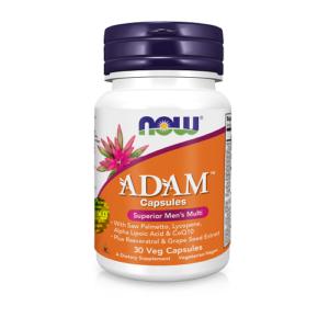 Now Adam Комплекс для мужчин капсулы №30 Now Foods