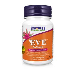 Now Eve Комплекс для женщин капсулы №30 Now Foods