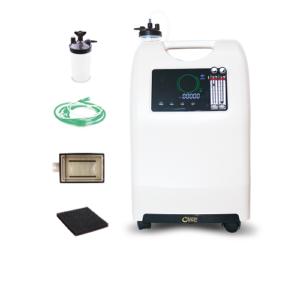 Кислородный концентратор Olive OLV-10 Dual на 2 пациента 10л