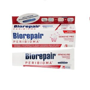 Зубная паста Biorepair Oral Care Peribioma, 75мл