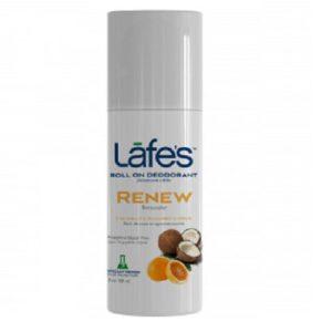 Дезодорант Lafe's Renew Кокос и Сладкий цитрус 88мл
