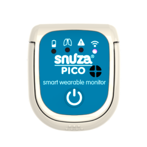 Монитор дыхания для новорожденных Snuza Pico