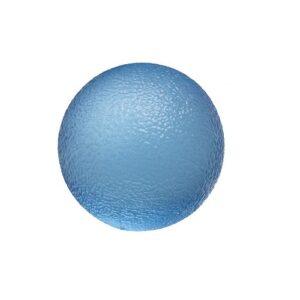 Мяч силиконовый масажер-еспандер кистевой диаметр 6 см М-201 Тривес