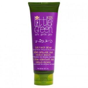 Литтл Грин Детский крем для кудрявых волос 125мл Little Green