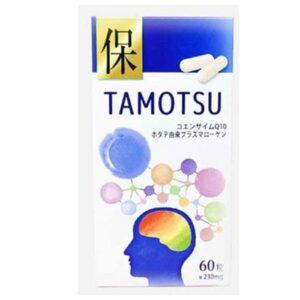 Плазмалоген Тамоцу капсулы 60шт Tamotsu